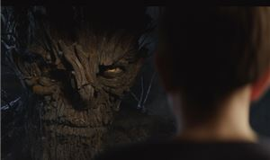 VFX: <i>A Monster Calls</i>