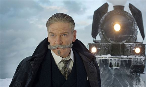 Editing: <I>Murder On The Orient Express</I>