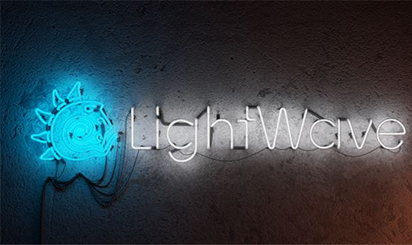 NewTek to ship LightWave 2018 on Jan. 1