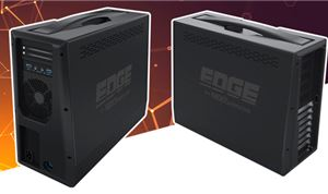 NextComputing brings Edge series workstations to NAB