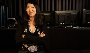 Peilin Chou named CCO of Oriental DreamWorks