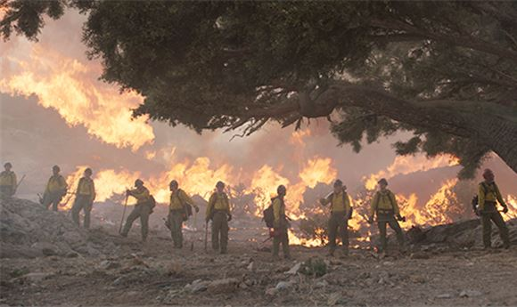 Editing: <I>Only The Brave</I>