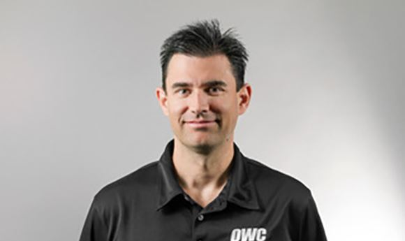 Careers: OWC's Larry O'Connor