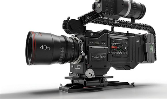 Panavision unveils new tools for Millennium DXL 8K camera