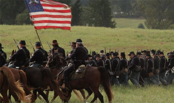 Reenactment Stock Footage launches new Website