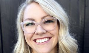 Renegade Animation promotes Brittney Jorgensen