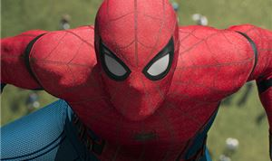 Method, Iloura create <I>Spider-Man</I> FX