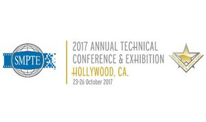 SMPTE announces October conference details