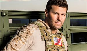 FALL TV: CBS's <I>SEAL Team</I>