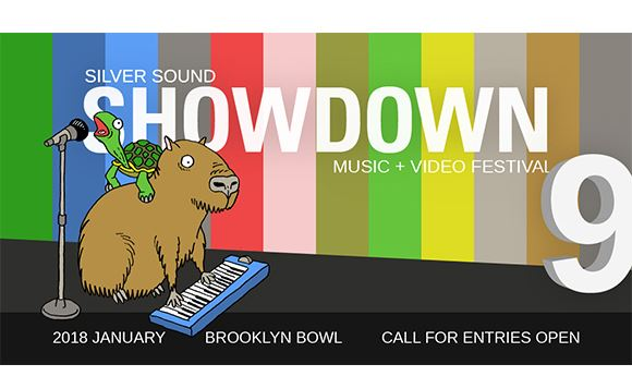 Silver Sound Showdown accepting music video submissions