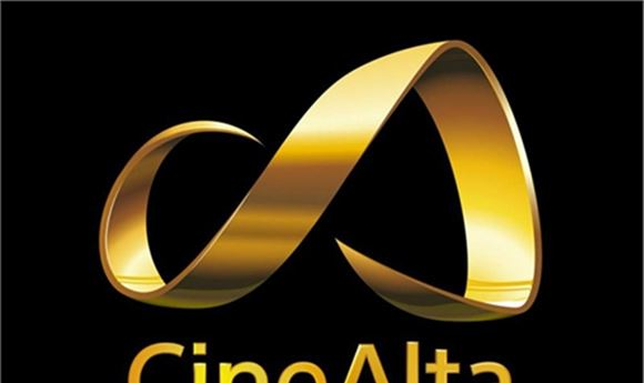 Sony plans next-generation CineAlta