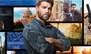 FALL TV: NBC's<I>The Brave</I>