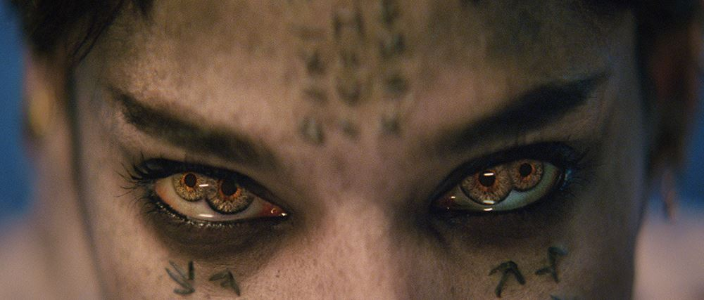 VFX: <I>The Mummy</I>