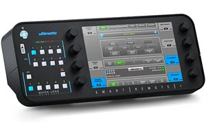 Blackmagic Design debuts hardware-based Ultimatte 12 keyer & remote