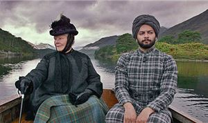 Union VFX breaks down its work on <I>Victoria & Abdul</I>