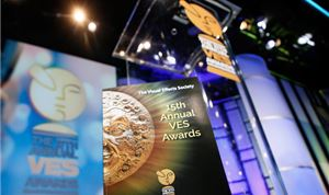 <i>Jungle Book, Kubo</i> take top honors at 15th Annual VES Awards