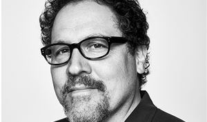 Jon Favreau to receive VES's Lifetime Achievement Award