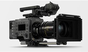 Sony debuts next-gen CineAlta camera, Venice