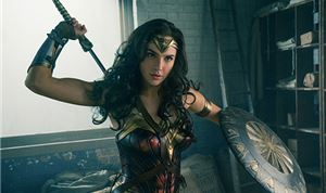 VFX: <I>Wonder Woman</I>
