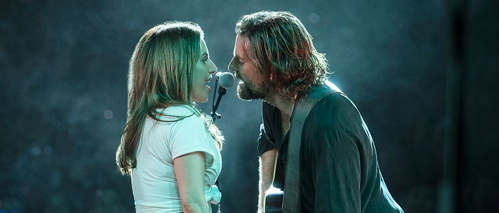 Bradley Cooper on directing <I>A Star Is Born</I>