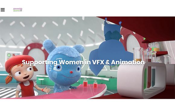 Achieve Programme offers career planning to women in VFX & animation
