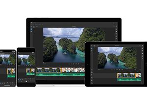 Adobe previews Project Rush app for creating online videos