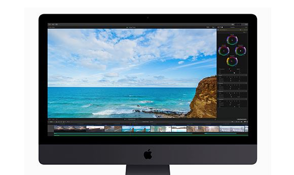 Apple adds ProRes RAW support to Final Cut Pro