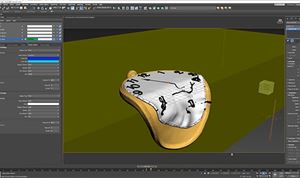 Autodesk demos improvements to 3ds Max