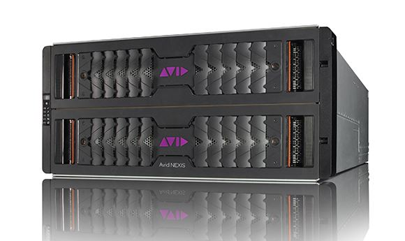 Avid announces new post workflow solutions