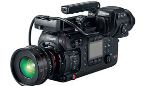 Canon will debut new C700 full frame camera at NAB