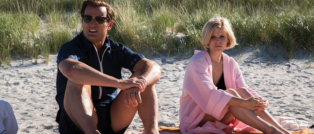 Director's Chair: John Curran — <I>Chappaquiddick</I>