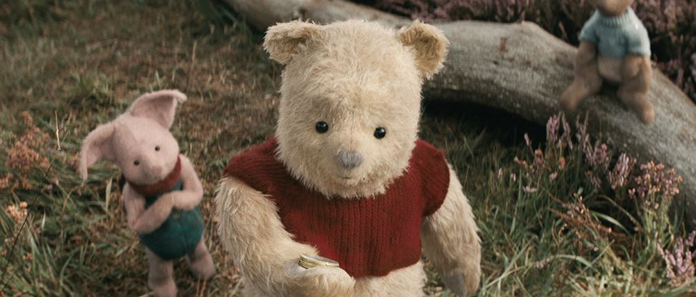 Summer Movies: Disney's <I>Christopher Robin</I>