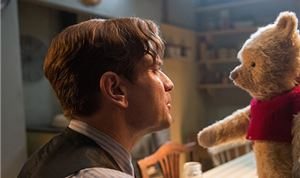 Filmmaking: Disney's <I>Christopher Robin</I>