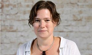 Caroline Garrett named head of VFX at Cinesite