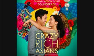 Brian Tyler composes original score for <I>Crazy Rich Asians</I>