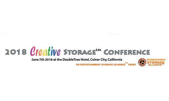 Creative Storage Conference to look at AI tools during June 7th event