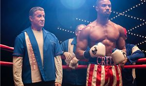Efilm handles color finishing on <I>Creed II</I>