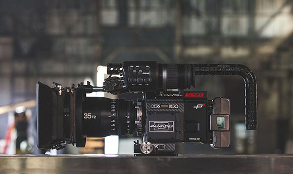 Panavision to show upgraded Millennium DXL2 8K camera at Cine Gear Expo