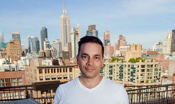Colorist Sam Daley joins Deluxe in NYC