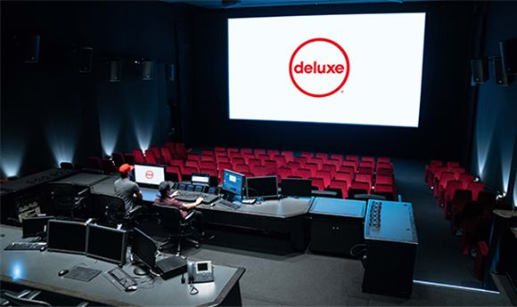 Deluxe debuts Stage One color grading theater