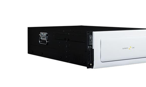 Elements Boosts Media Storage U0026 Server Solutions With NVEM Integration