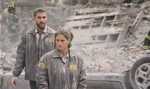 Fall TV: The sound of CBS's <I>FBI</I>