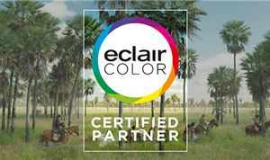 Filmmore becomes first EclairColor-certified grading theater