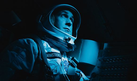 Sound: Mixing Universal's <I>First Man</I>