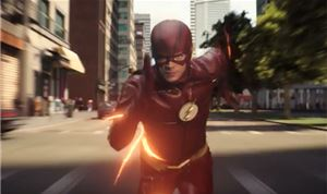 VFX: Encore breaks down their 'superhero' work