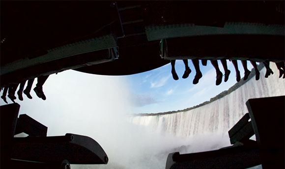 FlyOver Canada & SIGGRAPH partner on themed-entertainment contest