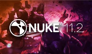 Foundry launches Nuke 11.2, updates Mari & Katana