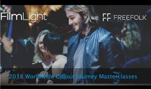 Freefolk & FilmLight to host color pipeline event in NYC