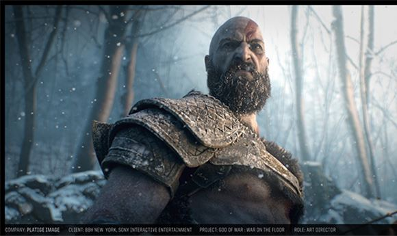 Audio: Mixing <I>God of War</I>'s projection mapping experience