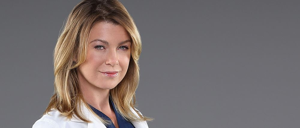 Primetime: ABC's <I>Grey's Anatomy</i>